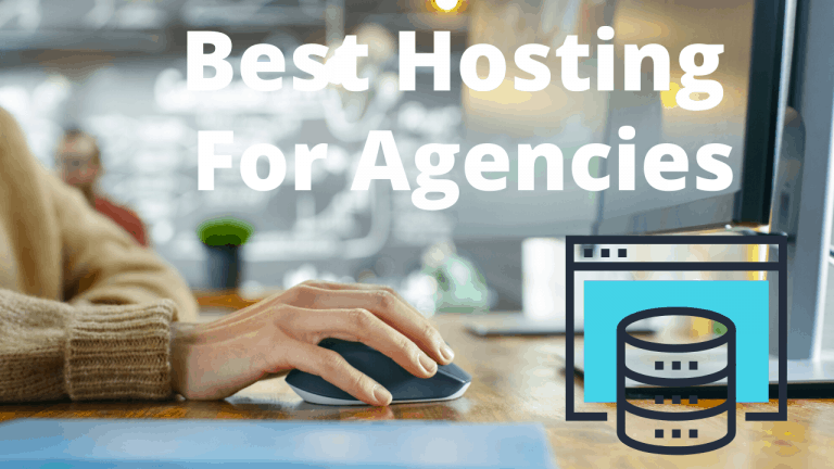 best web hosting for agencies