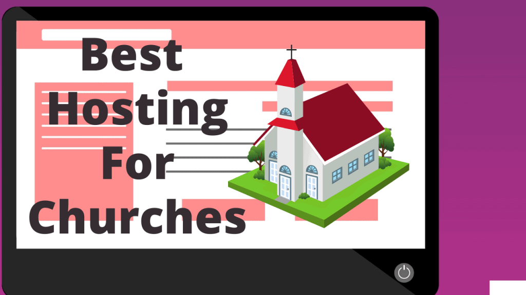 best web hosting for churches